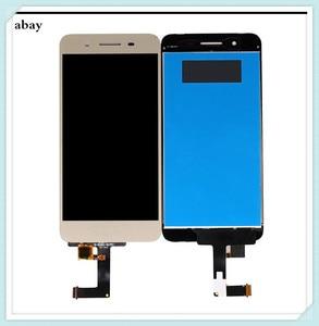 Image 4 - 5,0 zoll Für Huawei GR3 LCD Display Touchscreen Genießen 5S P8 Lite Smart Bildschirm TAG L21 TAG L22 TAG L03 TAG L01 TAG L13 TAG L23