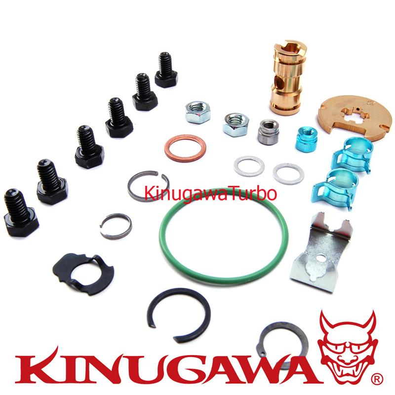 ФОТО Turbo Repair Kit for KKK K03 & for Mercedes Benz A160 A170 CDI