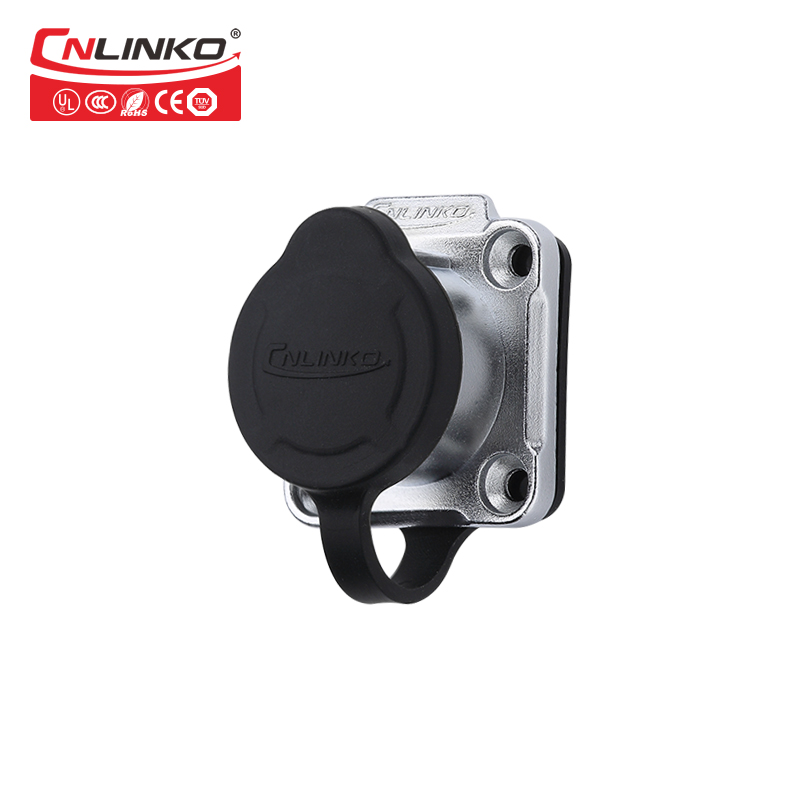 Image 5 - Cnlinko Lp20 7Pin Waterproof Connector M20 Ip67 Male Female LED Light Medical Push 7 Pin Solder Connectors For Laundry Machineconnector ip67led waterproof connectorled connector -