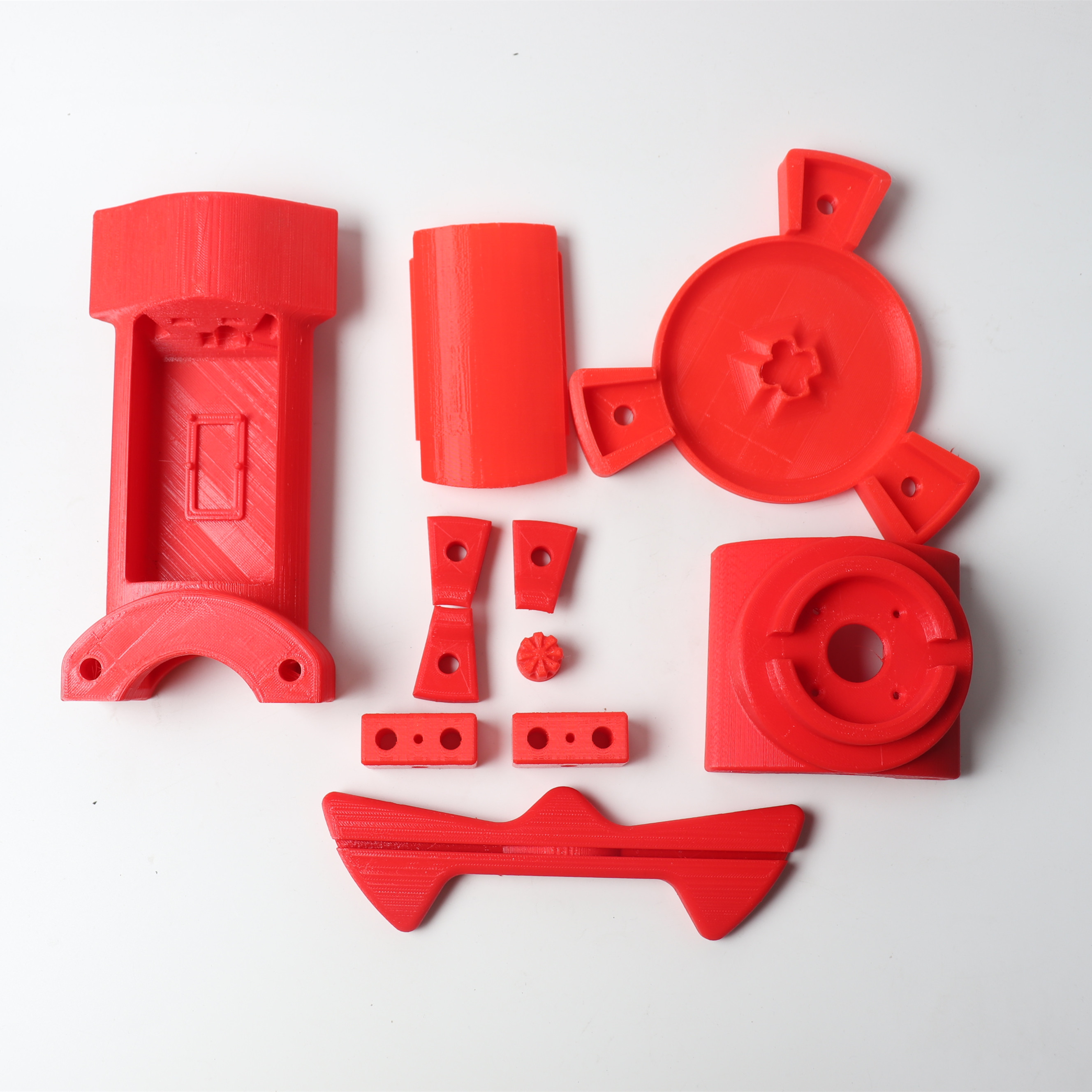 Toys are discounted 3d scanner parts in Toy World