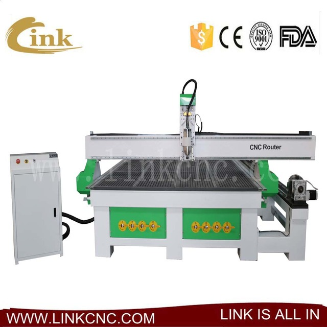 2040 2030 1530 1325 Cnc Router Machine Price For Woodworking With