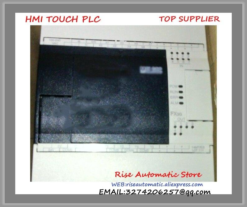 FX3G-14MR/ES-A PLC 100-240VAC Main Unit New Original new original programmable logic controller module fx3g 14mr plc 100 240vac main unit
