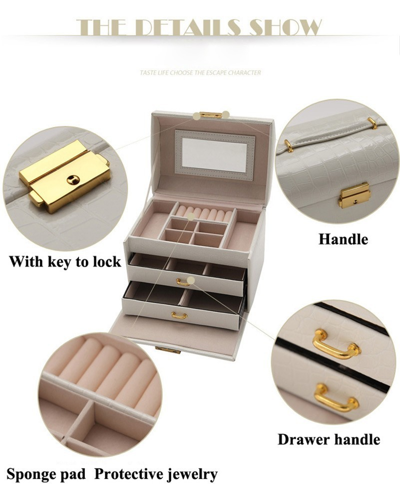 jewelry box jewelry organizer jewelry holder girls jewelry box mens jewelry box jewelry storage decorative storage boxes jewelry case small jewelry box jewelry boxes for women small jewelry box jewelry case white jewelry box