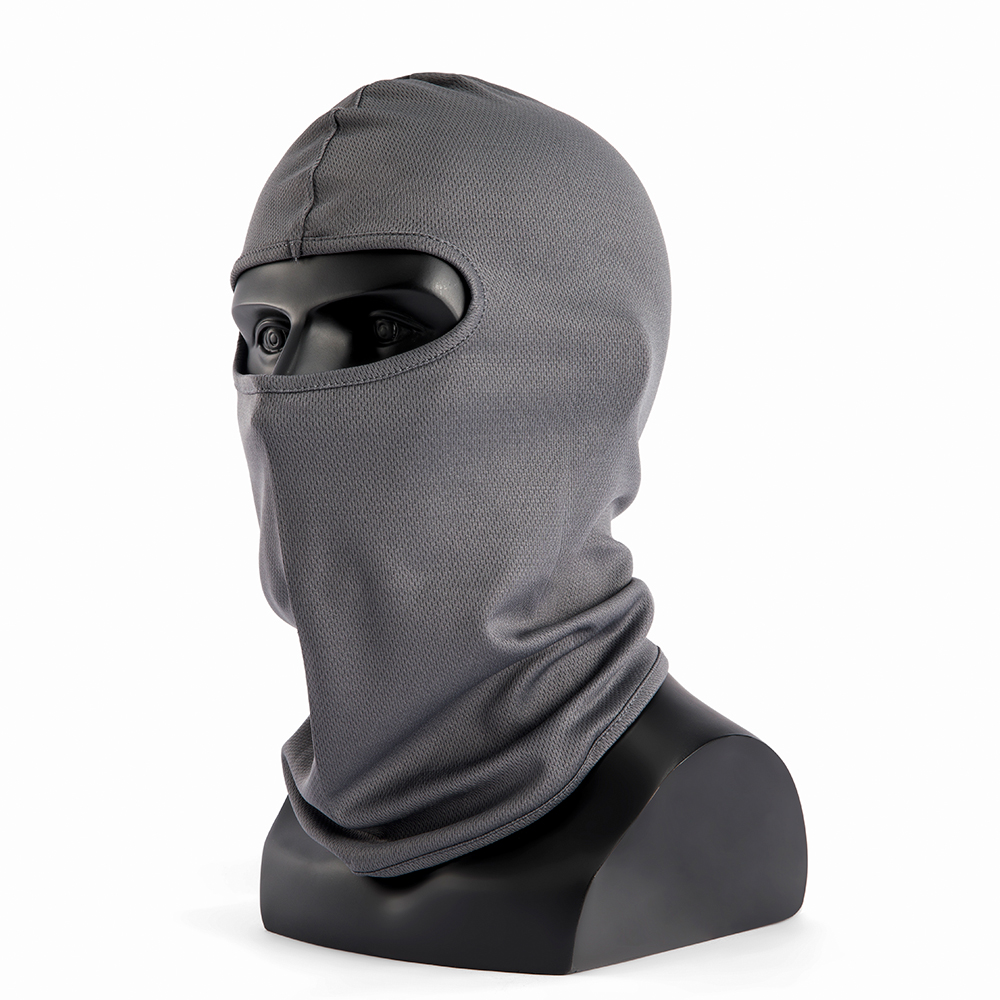 Image 4 - Sinovcle Motorcycle Face Mask Outdoor Sports Wind Cap Police Cycling Balaclavas Face Mask Winter Warm Ski Snowboard-in Motorcycle Face Mask from Automobiles & Motorcycles