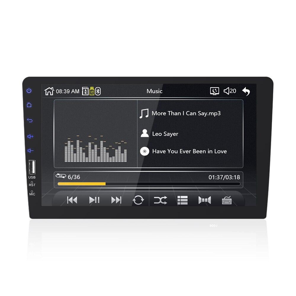 Car Radio Player Mirror Link autoradio 2 din For Toyota Corolla E140150 2008 2009 2010 2011 2012 2013 Auto stereo Rear Camera (8)
