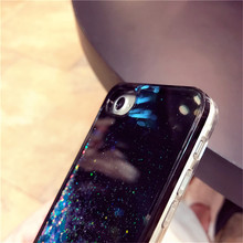 iPhone Glitter Bling Phone Case