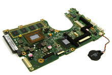High quality For Asus Q200E Motherboard i3-3217U 1.8GHz 60-NFQMB1B01-A07 Fully Tested