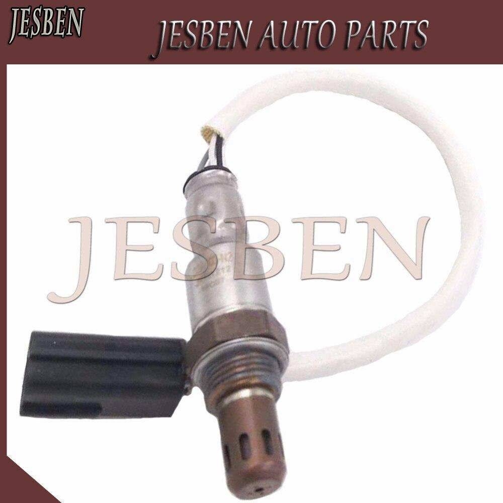 JESBEN 226A0-EN21A O2 Oxygen Sensor Lambda AIR FUEL RATIO Sensor For  INFINITI NISSAN 2007-2015
