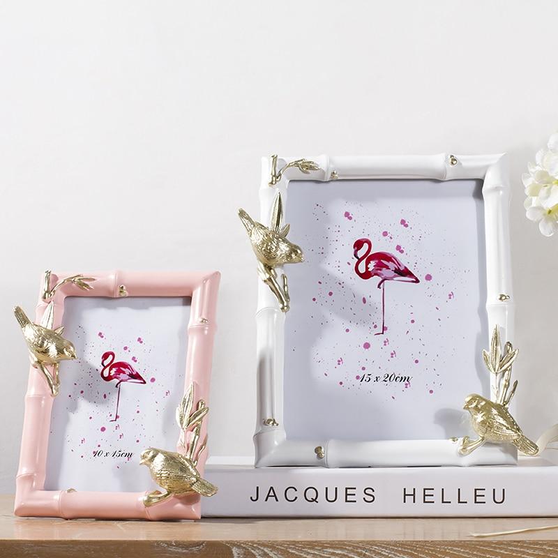 Desktop Arts Ornaments Picture Frames