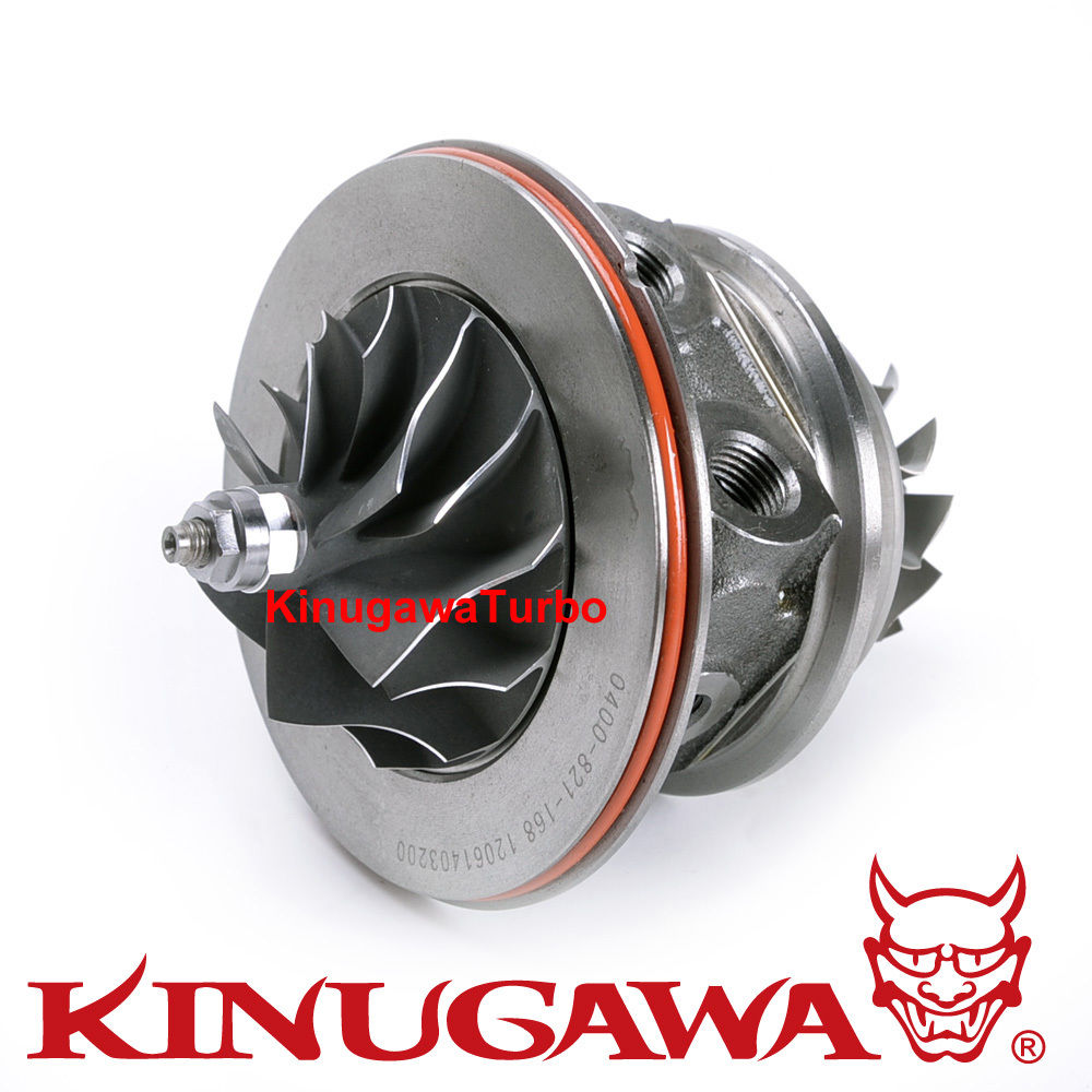 Kinugawa Turbo Cartridge CHRA for Alfa Romeo 164 TD05H 12B in Turbo Chargers Parts from Automobiles Motorcycles