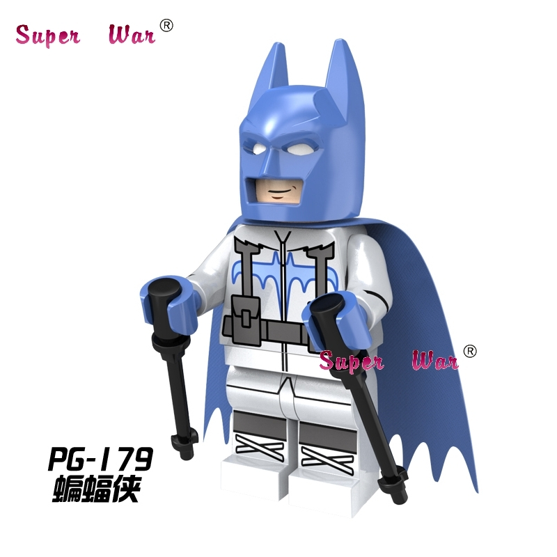 unids star wars super heroes ladrillos bloques de construccin de modelos de traje de esqu