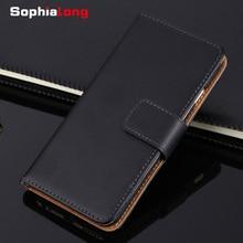 สำหรับiPhone XS Max XR 6 6S 7 8 Plus Caseหนังแท้สำหรับiPhone X 11 12 mini Pro Max 5 5S SE 2020กระเป๋าสตางค์กระเป๋า