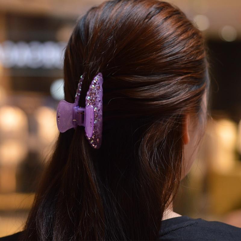 Kualitas tinggi Mewah Colorful Berlian Imitasi Kristal Selulosa - Aksesori pakaian - Foto 4