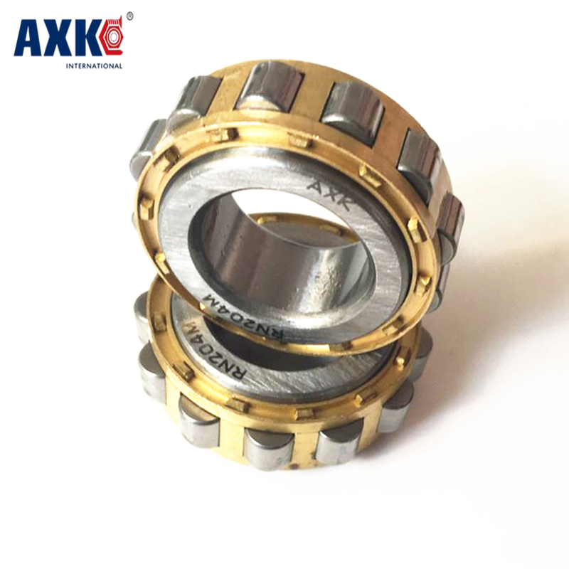 все цены на 2017 Special Offer Direct Selling Steel Thrust Bearing Rolamentos Single Row Cylindrical Roller Bearing Rn208m