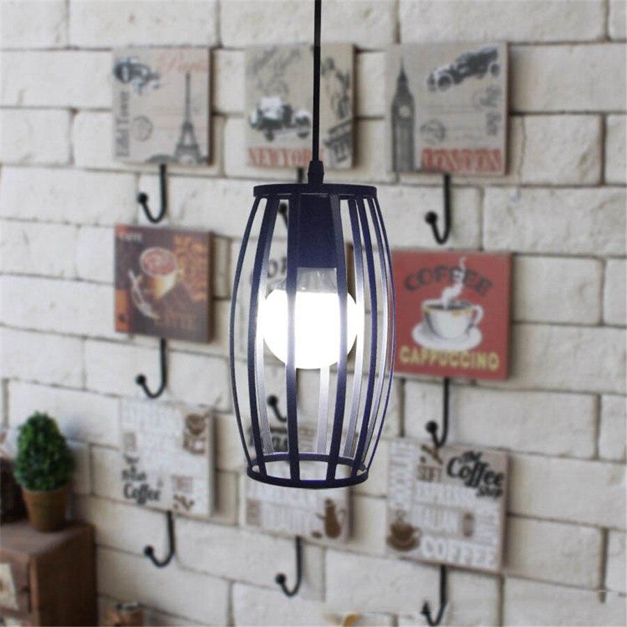 Faszinierend Esstischlampe Modern Beste Wahl Zoyabell Vintage Pendelleuchte Europa Moderne Eisen Dinning