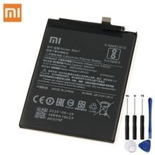 XiaoMi Original Replacement Battery BN47 For Xiaomi RedMi6 Pro Redmi 6 pro Redrice 100% New Authentic Phone 3900mAh