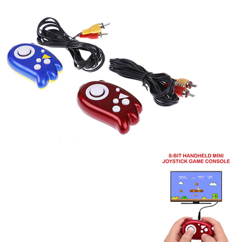 89 Classic Games TV Output Game Player Video Game Console 1 Set Mini Video Gaming Console 8 Bit Built-In