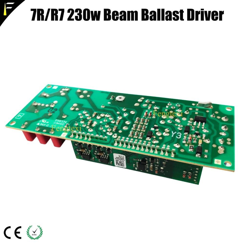 Moving Head Beam Sharpy R7 7r 230 Ballast Drive Lamp Board Circuit Lampu Halogen Osram 1000 Watt Untuk Video Shooting Made In Germany Model Optional 600w 380v24v36v12v Etc