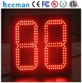 Leeman LED Digital Clock/LED Countdown Timer/ LED Stopwatch with GPS Control
