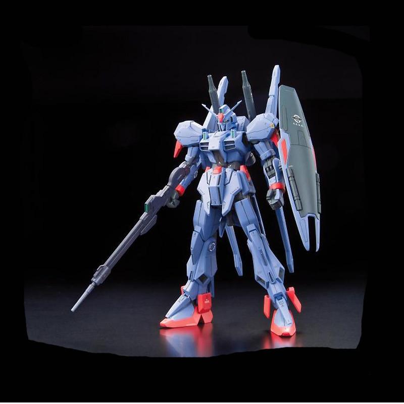 New Daban Gundam 1/100 6640 RE MSF-007 MK-III MK3 Gundam Model In Retail Box mystery msf 2403