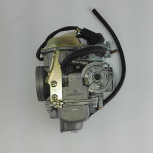 Image 2 - 30mm Carburateur PD30J voor 250cc waterkoeling Scooter ATV QUAD 172 MM CF250 CH250 CN250 HELIX Qlink Commuter 250 Roketa MC54 250B