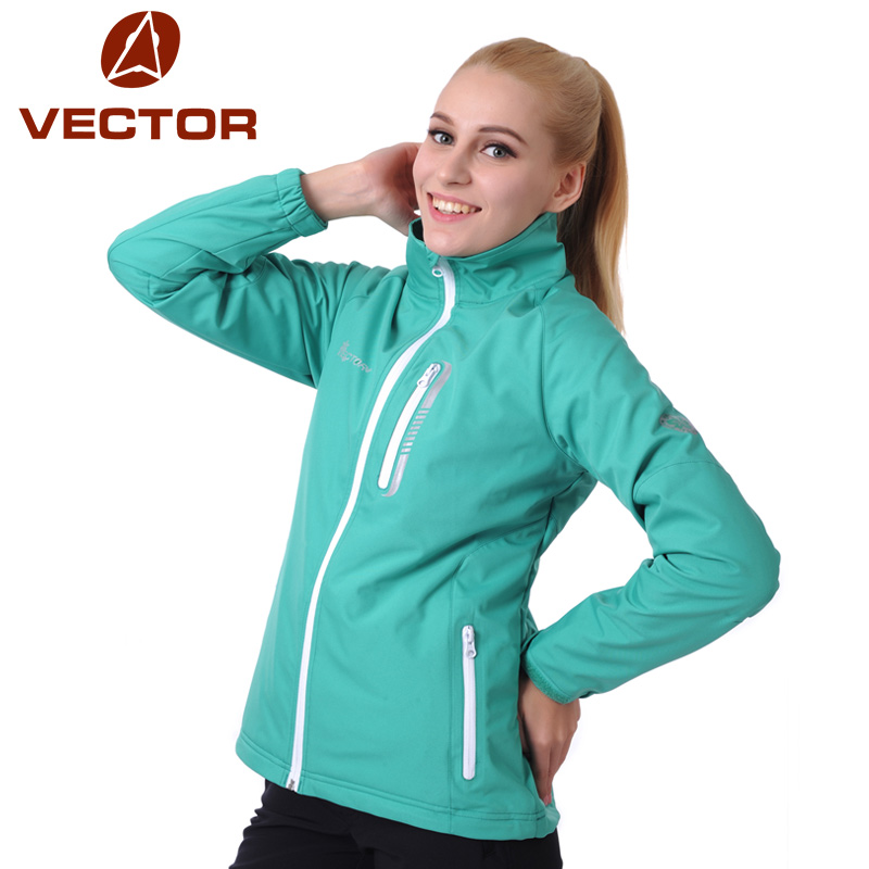 Softshell Jacket Women Outdoor Windproof Waterproof Jacket Camping Hiking Jackets Windstopper Soft Shell Female 60009