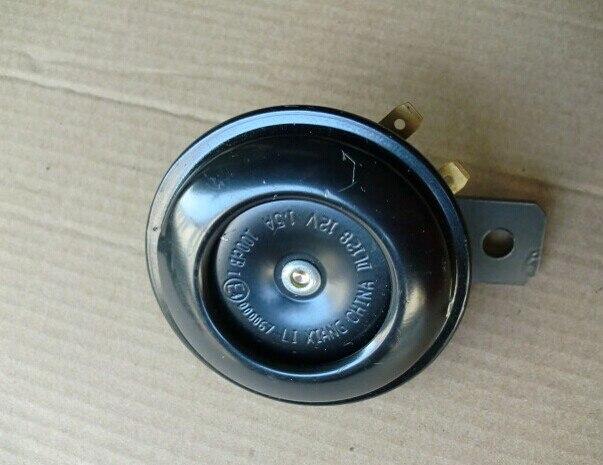 HORN OR SPEAKERS OF THE ATV BRAND EGL MOTO SUITABLE FOR 110CC 125CC 150CC QUAD /ATV