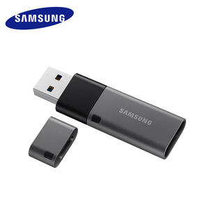 Image 4 - Samsung unidad Flash USB 3,1 para Chromebook y Macbook, 128 GB, DUO Plus, velocidad de hasta 300 MB/s, OTG, TypeC, USB C, 128 gb