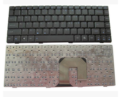 Driver for Asus F6Ve Notebook Keyboard