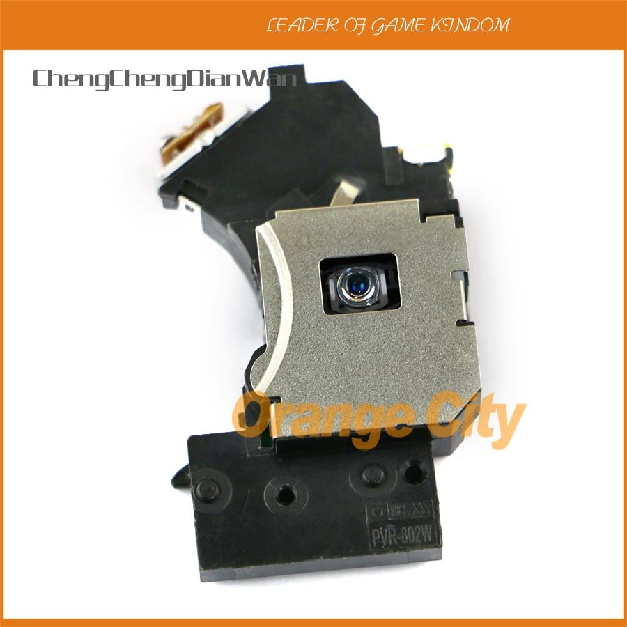 ChengChengDianWan PVR 802W laser objektiv für ps2 made in China 10 teile/los-in Ersatzteile & Zubehör aus Verbraucherelektronik bei AliExpress - 11.11_Doppel-11Tag der Singles 1