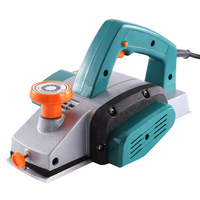 EP83L Portable Planer Wood Planer Household Multifunctional Planer Planer Woodworking Tools 1020W Power