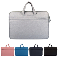 Laptop Briefcase Bag Notebook Case 11 12 13 14 15 15 6 Inch For Dell HP