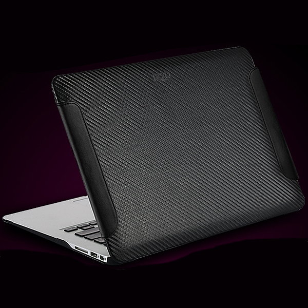 DallowayCabin High Quality New Material Carbon Fiber Shell Cover Case TV Film Same Vision  for MacBook Air/Pro/Retina 11/13/15 high quality electric hammer drill head case plastic shell for bosch gbh2 26 26de front shell