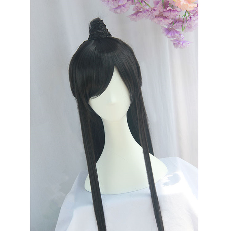 Costumes & Accessories 2019 Fashion 7x10cm Ancient Hair Accessories Ancient Chinese Hair Vintage Princess Male Style Hair Warrior Cosplay Hair