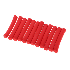 Image 5 - 12 Pieces EVA Carp Cylinder Fishing Zig Aligners Foam Sticks Floating Making Pop ups Baits Artificial Baits