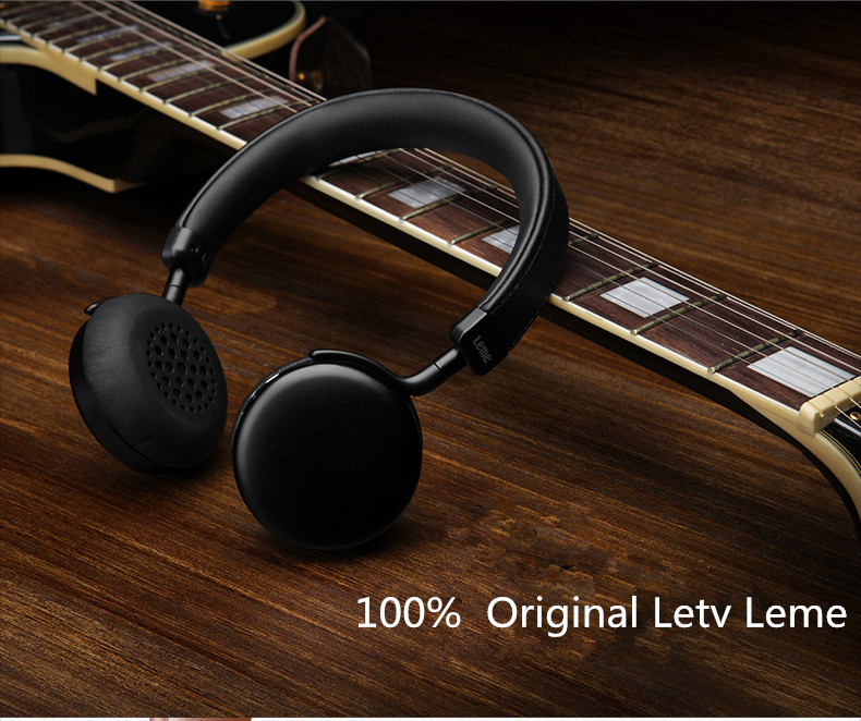 faf79f6e0d0 Original letv LeEco leme EB50 Bluetooth Headphone headset,wireless and wire  Headphone For. Iphone X xiaomi smart phone With Mic. Phone real piture