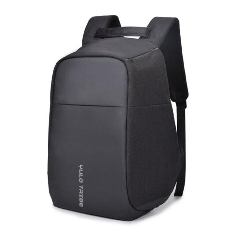 New 2018 High Quality Oxford Backpack Fashion Men Double Shoulders Bags Backpacks for Boys Laptop Backpacks Hot Sale 1pc hight quality hot fashion unisex emoji backpacks 3d printing bags drawstring backpack nov 10