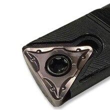 MZG outil de perçage interne à vis de 8mm, 10mm, 16mm, 25mm, STFCR09 CNC, barres de coupe en acier, rotation de trous, usinage, serrage