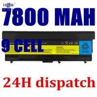 6600mAh Laptop Battery For Lenovo ThinkPad L421 L510 L512 L520 SL410 SL410k SL510 T410 T410i T420