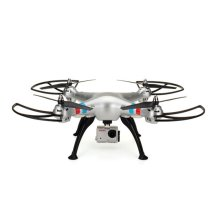 SYMA X8G Headless Mode 2.4GHz 6 Axis RC helicopter camera drone with 8.0MP Camera 3D Roll Remote Control toys dron EU Plug