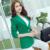 2016 verão blazer senhoras workwear terno jaquetas doces verde rose red dots punhos um botão blazer feminino das mulheres