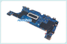 T0V7J Genuine FOR DELL Latitude E7270 Motherboard with i7-6600U CPU LA-C451P 100% WORK PERFECTLY