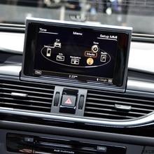 Suitable For Audi A1 Q3 A4 A5 Q5 A6 Q7 A7 A8 3G/3G+MMI Multimedia Front / Reversing Camera Video Interface