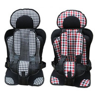 Child Seat Newborn Car Seat 0 12 Years Old Lovely Baby Car Seat Car Protection Kids