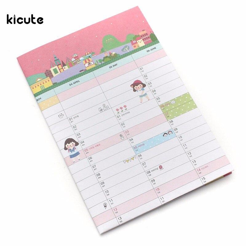 Html Calendar Planner Code : Best promotion desk pad wall schedule days target