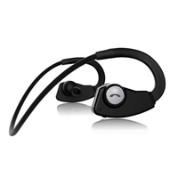 Sports Bluetooth headphones Suicen L5 MP3 Player FM Radio Wireless Headset Voice Prompt In Ear Earphones Built in 8G Memory Card