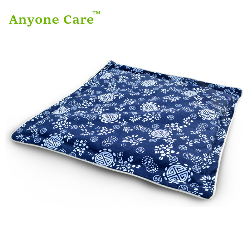 Moxa Cushion Health care Cotton Warm Meridian Drive cold office thickened Chair Mat demolished liner Wormwood cushion