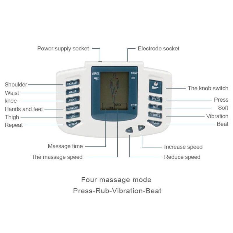 machine body
