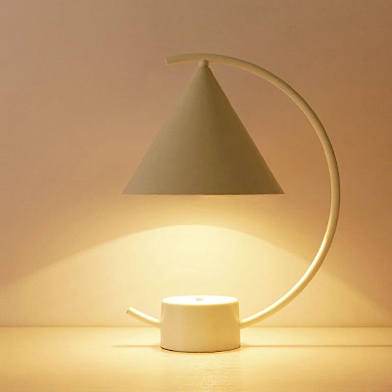 Modern table light home living room study room dining room lights for office bedroom Bedsid lamp table lighting Desk lamp|Desk Lamps| |  - title=