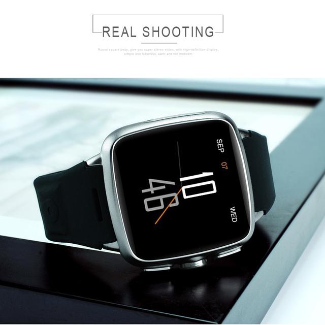 Smartwatch Android 4.4  3G smartwatch 1G RAM 8G ROM 5MP